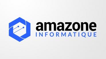 Amazone Informatique Logo