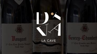 Diva La Cave - Caviste paris